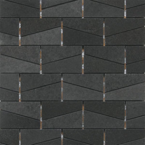 Daltile Wedge Polished Urban Bluestone