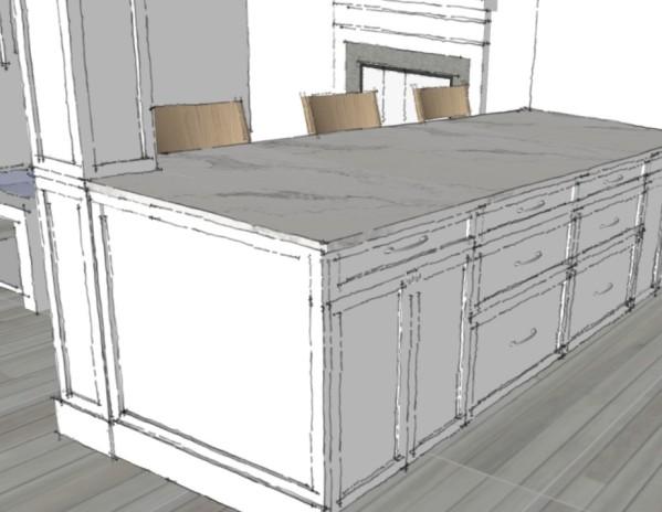 kitchen peninsula1