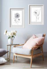 https://www.etsy.com/listing/556004243/set-of-2-botanical-art-sketch-flower
