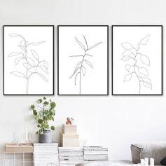 https://www.etsy.com/listing/501568505/botanical-drawing-line-art-3-set-print