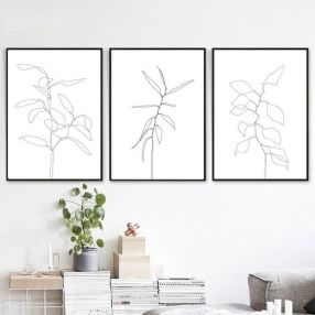 https://www.etsy.com/listing/501568505/botanical-drawing-line-art-3-set-print