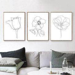 https://www.etsy.com/listing/271019685/flower-print-line-art-digital-art