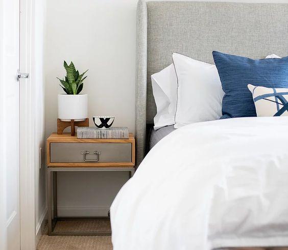 landsdowne st bed