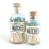 https://shopadorn.com/products/made-market-co-teal-vintage-apothecary-matches?utm_medium=Social&utm_source=Pinterest