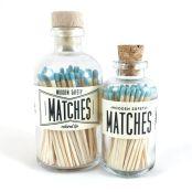 https://shopadorn.com/products/made-market-co-teal-vintage-apothecary-matches?utm_medium=Social&utm_source=Pinterest