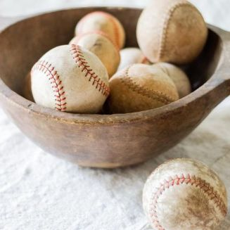 https://lootfinergoods.com/collections/decor/products/vintage-softballs-baseballs?utm_medium=Social&utm_source=Pinterest
